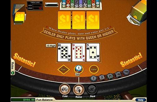 online poker spielen um echtes geld